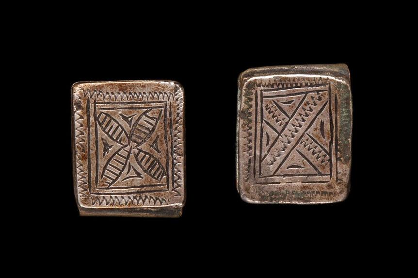 Pendentifs porte-talisman