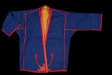 Costume de Bédouin : veste