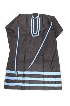 Costume de bédouine : robe