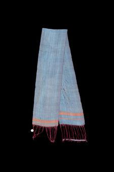 Costume de cheikh : ceinture