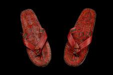 Sandales de femme