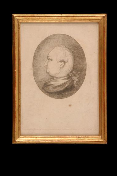 Pierre André, le bailli de Suffren