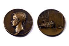 Médaille - Côte d'Ivoire