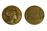 Médaille - Soudan