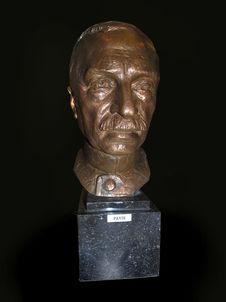 Portrait d'Auguste Pavie