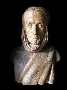 Buste de René Caillié
