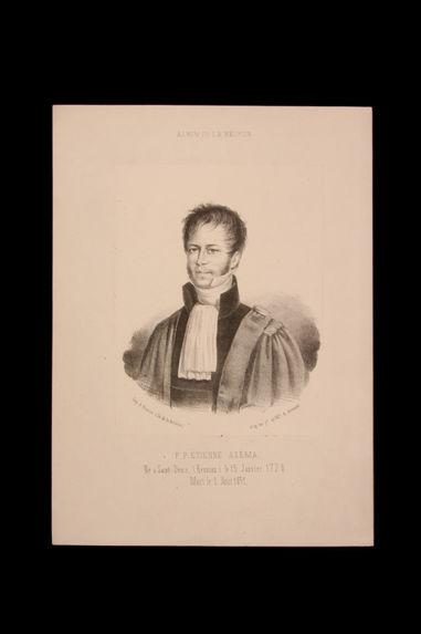 F. P. Etienne Azéma