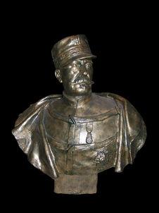 Statue du Général Duchesne