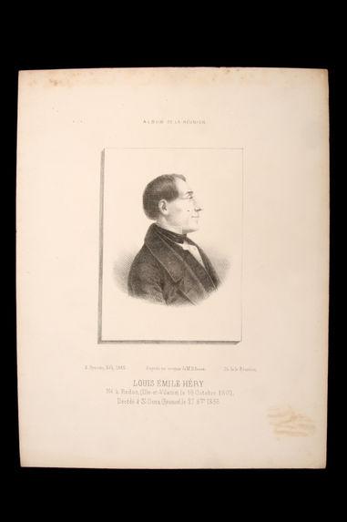 Louis Emile Héry
