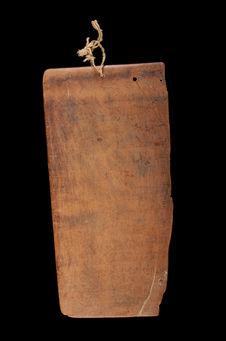 Tablette coranique
