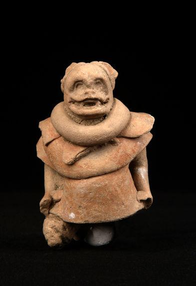 Figurine anthropozoomorphe