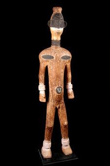 Statue masculine