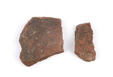 Tesson de poterie (2)