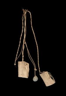 Amulettes ?