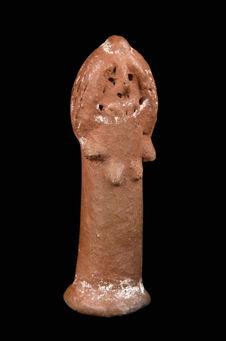 Figurine anthropomorphe