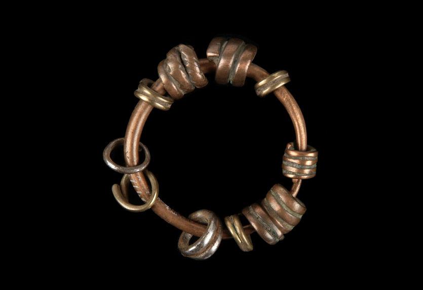 Bracelet sonnailles