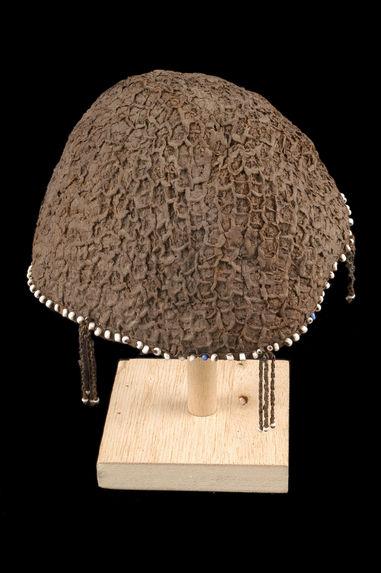 Coiffe Masaï