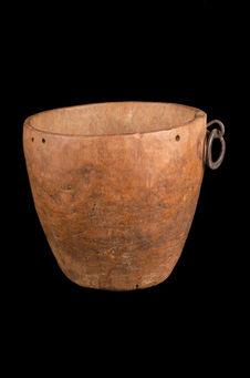 Vase-mesure