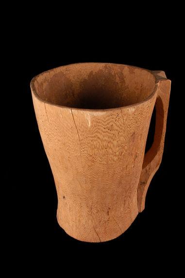 Vase à traire
