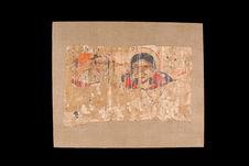 Peinture (fragment)