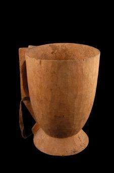 Vase pour la traite