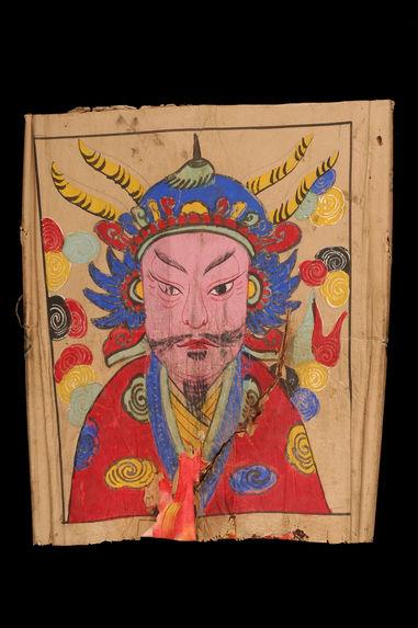 Peinture taoiste