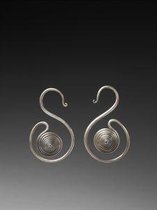 Boucles d' oreilles