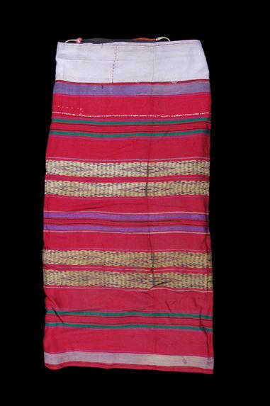 Jupe sarong