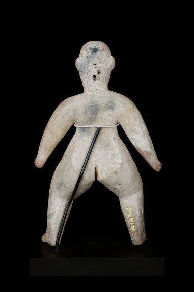 Figurine olmèque