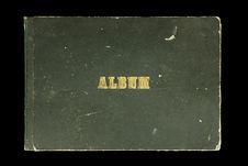 Sans titre [album de souvenirs personnels : portraits et paysages]