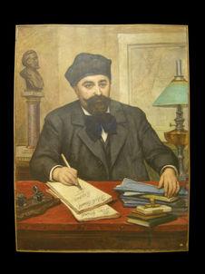 Théodore Vigouroux