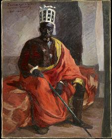 Zounon Roi de la nuit - Porto-Novo