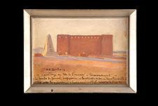 L'Ermitage du père de Foucauld