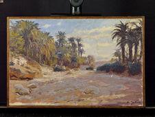Oued en Algérie