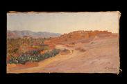 Village en Algérie