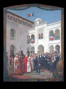 Centenaire de l'Algérie 1830-1930