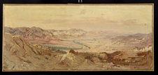 Paysage algérien