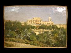 Le séminaire Lavigerie à Alger