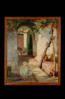 Cour marocaine