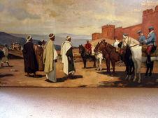 Soumission du Maroc