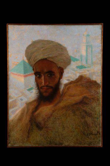 """Le marocain&quot"