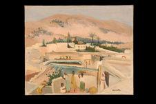 La mosquée des Andalous à Fès