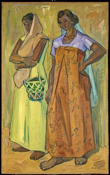 Femmes sakalava