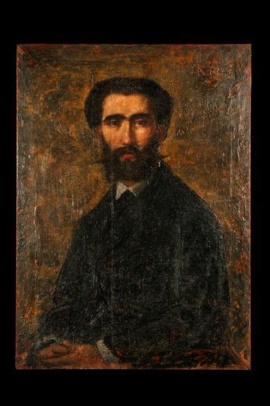 Portrait de José Maria de Heredia
