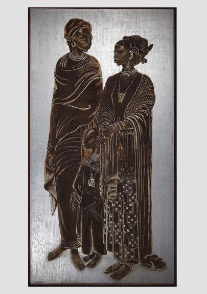 Les peuples d'Afrique (Sénégal)
