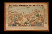 Défense héroïque de Mazagran