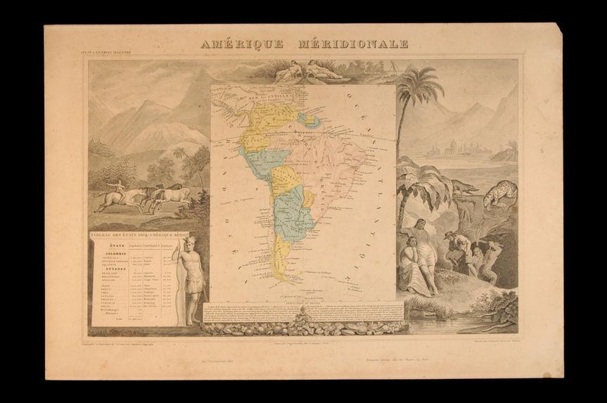Amérique méridionale