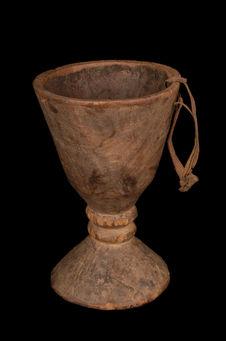 Vase à teinture