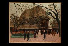 Togo - Cameroun - Pavillon de l'Exposition Internationale de Vincennes 1931
