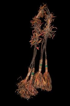 Collier de chameau